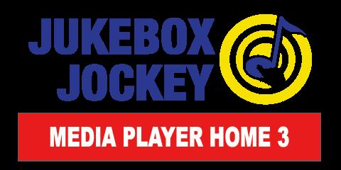 Jukebox Jockey Media Player 3 Home | Jukebox Jockey Software
